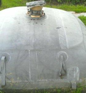 Резервуар резиновый