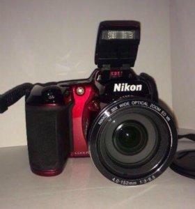 "Фотоаппарат ""Nikon"""
