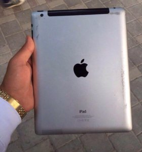 iPad 4 3G,LTE,WI-FI 32GB