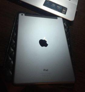 iPad Air 16gb + Cellular (сим-карта)