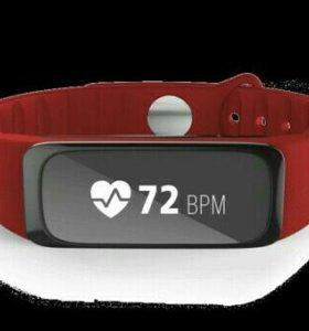 Фитнес-трекер (умные часы, пуль) striiv fusion bio