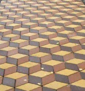 Работа на производстве бетонных изделий