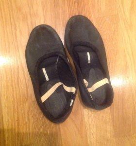 Туфли танцевальные Sansha