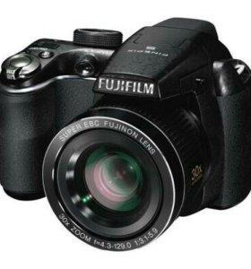 Фотоаппарат Fujifilm FinePix S4000(возможно обмен