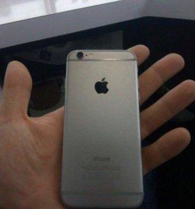 Продам 6 iPhone, 64 gb