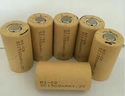 Ремонт аккумуляторных батарей.