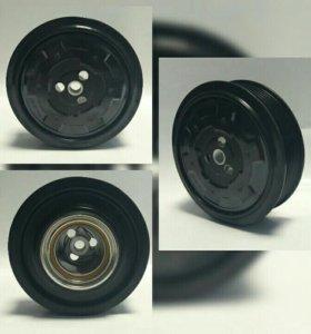 Муфта компрессора 6SEU14C