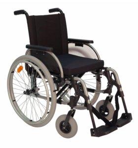 Новая инвалидная коляска Otto Bock.