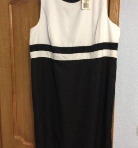 Платье 56-58 размер новое