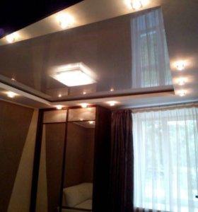 Квартира, 2 комнаты, 51.2 м²