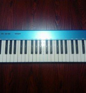 Миди - клавиатура