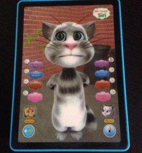 Игровой планшет Кот Том