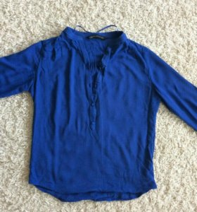 Блузка ( школьная)