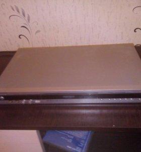 DVD-рекордер Samsung