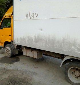 газель китайский грузовик юджин категория в