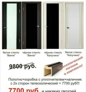 """Дверь """"Триплекс-2140"""""""