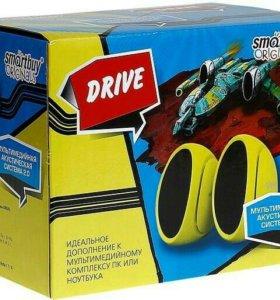 Колонки Smartbuy 2730-DRIVE