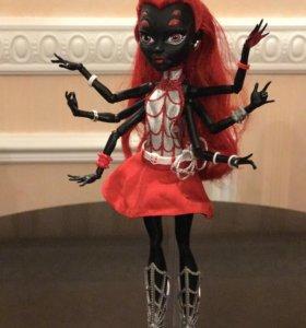 Вабарелла Monster High