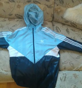 Куртка оригинал Adidas
