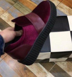 Обувь(Скидки))