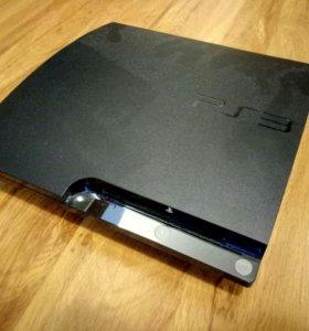 Sony PlayStation 3/PS3