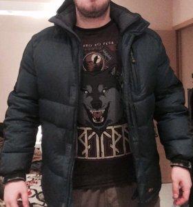 Зимняя куртка Outventure (L)