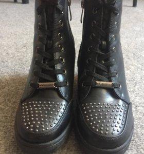 Ботиночки,новые