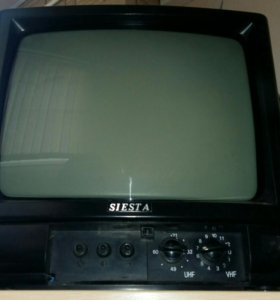 Телевизор siesta