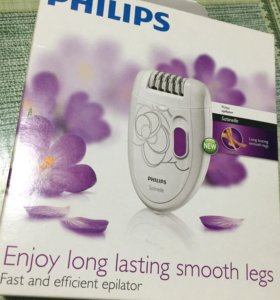 Эпилятор Philips Satinelle