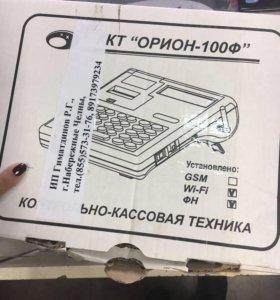 Онлайн Касса