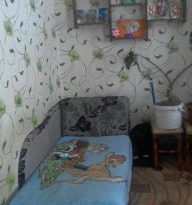 Кровать канапе