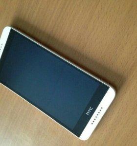 Продам телефон HTC D820i