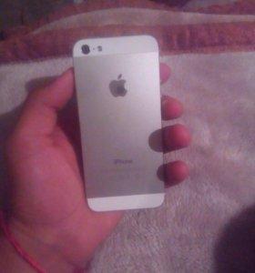 Айфон 5 обмен на айфон 5s и6 с моей доплатой