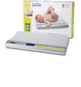 Весы для новорождённых