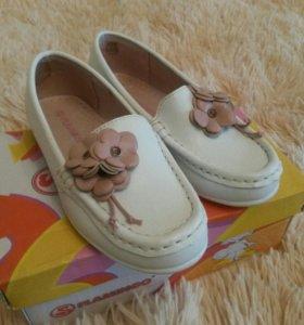 Обувь на девочку, р 25-28