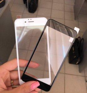 Стекла iPhone ,айфон
