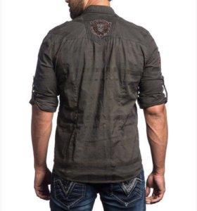 Рубашка мужская AFFLICTION