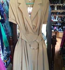 Новое платье на 44-46 размер