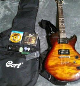 Гитара Cort Z42
