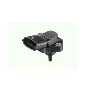 Датчик давления наддува 0 281 002 177 Bosch