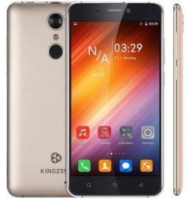 Смартфон Kingzone S3 + Аксессуары