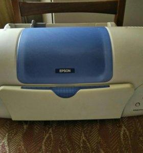 Epson stylus photo 790