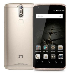 Смартфон ZTE Axon Mini (3GB / 32GB) + Аксессуары