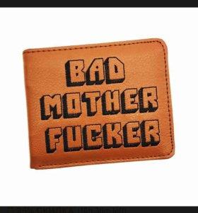 Бумажник из фильма Криминальное чтиво
