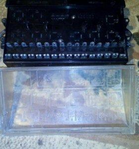 Блок управления ВАЗ 2108 09 99 модели