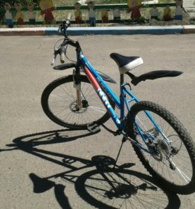 Велосипед обмен на айфон или бмх