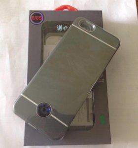 Чехол-зарядка для iPhone 6/6S 3.000 mAh)