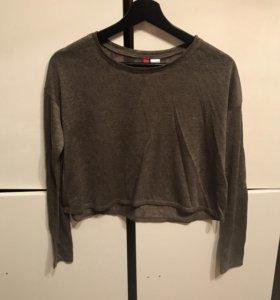 Лёгкий свитер H&M