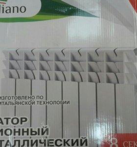 Продаю радиаторы Faiano