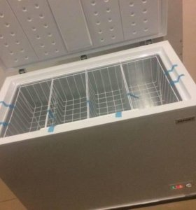Морозильная камера(300 литр.новый)